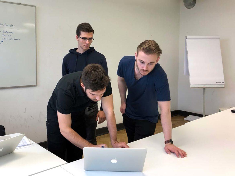 LHIND Brand Academy Praxisprojekt